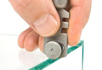 Comment couper le verre sans coupe de verre: des instructions étape par étape, les méthodes et recommandations