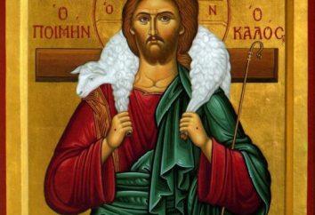 Chi è il pastore della chiesa? Vita, del ministero, i pastori che predicano