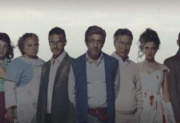 """Film """"Dzikie Historia"""": aktorzy i role"""