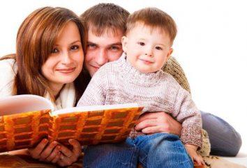 Rozwój dziecka w 5,5 roku. Charakterystyka rozwoju dzieci