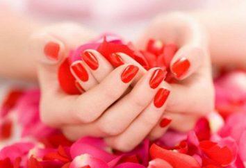 Come dipingere le unghie sulle mani? Poche semplici regole