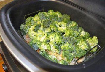 Brócolis refogado: opções de cozinha