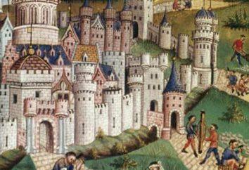 Medioevo: caratteristiche e peculiarità