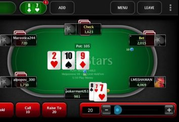 PokerStars: comentários. PokerStars por dinheiro real