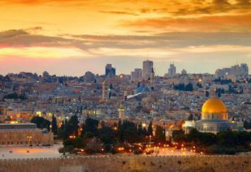 Israël: une forme de gouvernement et le système administratif