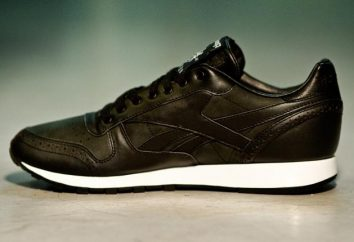 Reebok Classic Leather – qualité et prix raisonnable