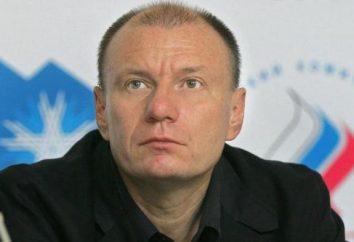 Vladimir Potanin: biografia, vida pessoal