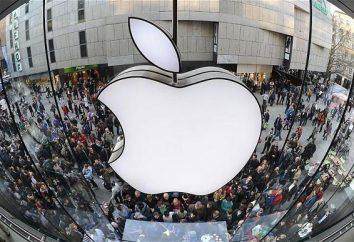 il valore indeterminato delle stock salti di Apple