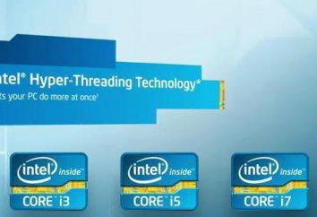 Qu'est-ce que la technologie Hyper Threading? Comment activer le support du BIOS?
