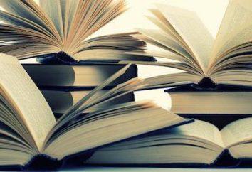 Nowoczesne non-fiction, co to jest: jednorazowa lub czytając poważna literatura?
