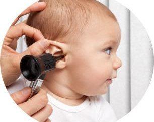 Si los oídos del niño le duelen, ¿qué debe hacer? ¿Cómo proporcionar primeros auxilios?