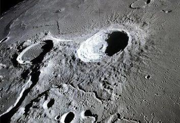 Spazio inesplorato: La vita sulla Luna