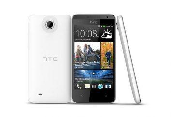 HTC Desire 300: specifiche, foto e recensioni