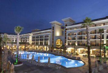 Albergo Alva Donna Exclusive Hotel Spa 5 * (Belek, Turchia) le foto e recensioni