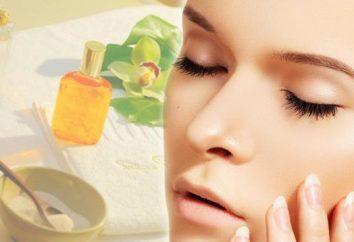 Twarzy maska do wąskich porów – najlepszym lekarstwem dla skóry tłustej