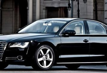 """""""Audi R8"""": cechy, ceny, zdjęcia i komentarze z ekspertami"""