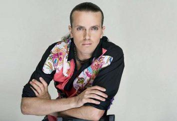 Biografia Arseniusz Popov, komik i prezenter