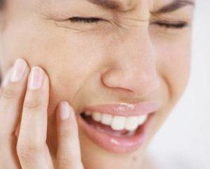 Comment engourdir les maux de dents?