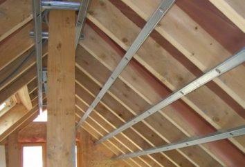 Che cosa è un profilo rack, e come viene usato nella costruzione moderna