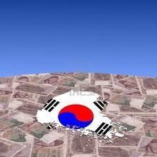Corea del Sud – l'industria valuta e la situazione economica del paese
