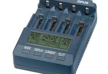 Opus BT-C3100: mode d'emploi, commentaires, avis