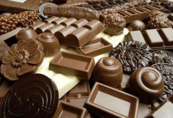 Schokoladen-Diät für 7 Tage: Ergebnisse, Menüs, Bewertungen