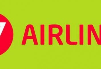 """Línea aérea """"Siberia"""": revisión de personal y pasajeros"""