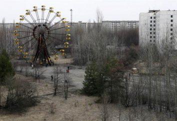 Como chegar a Chernobyl? Posso entrar em Chernobyl?