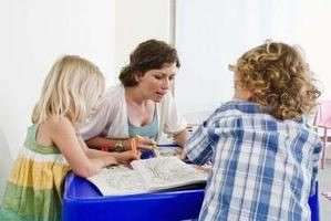 Cómo escribir un educador de auto-examen?