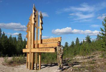 Parc national « Paanajärvi » Carélie: description, attractions touristiques et des faits intéressants