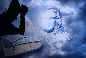 Qu'est-ce qu'une prière à la récupération d'énergie? Quand et pourquoi lire