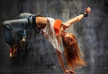 Wo gibt es Tanz-Clubs in Moskau