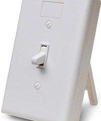 ¿Cómo elegir el interruptor de luz adecuado para su apartamento