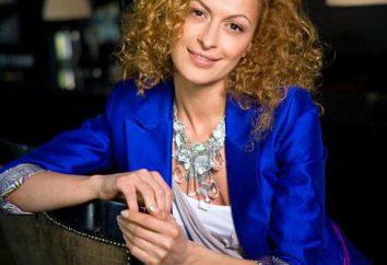 Aktorka Diana Maximova: Biografia, kariera i życie osobiste