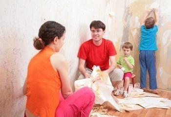 Jak poprawnie wkleić tapetę: porady dla początkujących