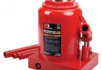 Was ist ein Hydraulikzylinder