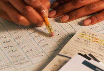 Correzione di errori in materia di contabilità e reporting. aiuto finanziario per la correzione degli errori