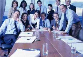 Formazione psicologica per il team building
