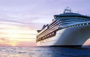 """""""Diamond Princess"""" – statek najwyższy poziom jakości i usług: opis, zdjęcia"""