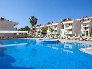 Prime Family Club 4 * (Turchia / Antalya) – foto, prezzi e recensioni