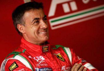 Francês corridas motorista Zhan Alezi: biografia, vitória, realizações e fatos interessantes
