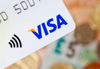tarjeta de plástico Visa Platinum: privilegios, descuentos, servicios adicionales