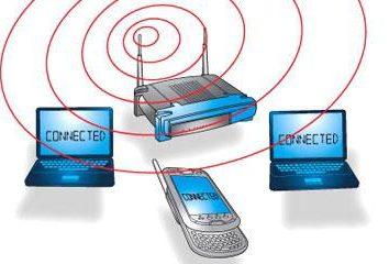 Comment configurer le wifi sur le téléphone: instruction pour les débutants