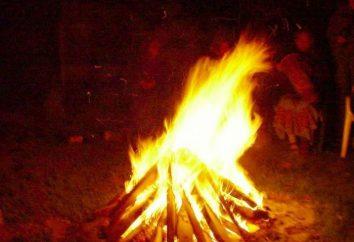Auf was die Arten von Bränden sind