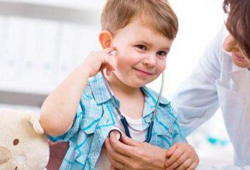 Stomatitis auf Mandeln: wie zu behandeln?