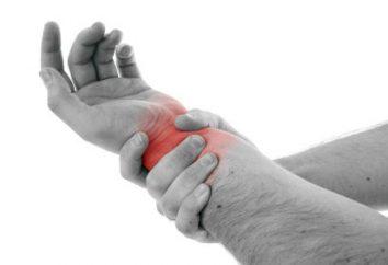 Fractura – a fracturas de los huesos …: tipos, síntomas, diagnóstico y primeros auxilios