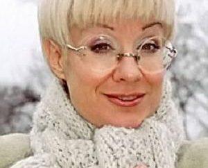 Successore di tradizione familiare Bronevitskaya Ilona. figlia Ilona Bronevitsky Edith Piekha, e non solo