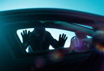 Sistema di sicurezza per le automobili, e quindi inserire le proprie mani. Che tipo di sistema di sicurezza per scegliere? auto sistema di sicurezza Top