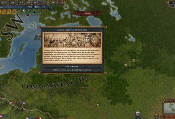 Spiel Europa 4 Universalis – Cheats und Codes