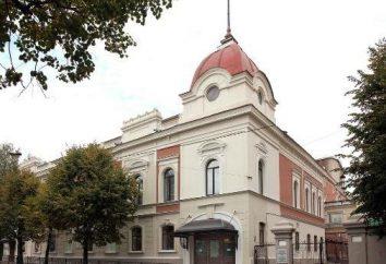 Teatr Tinchurin: trupy repertuar